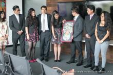 Foto de la Fundación de Apoyo a la Niñez, IAP